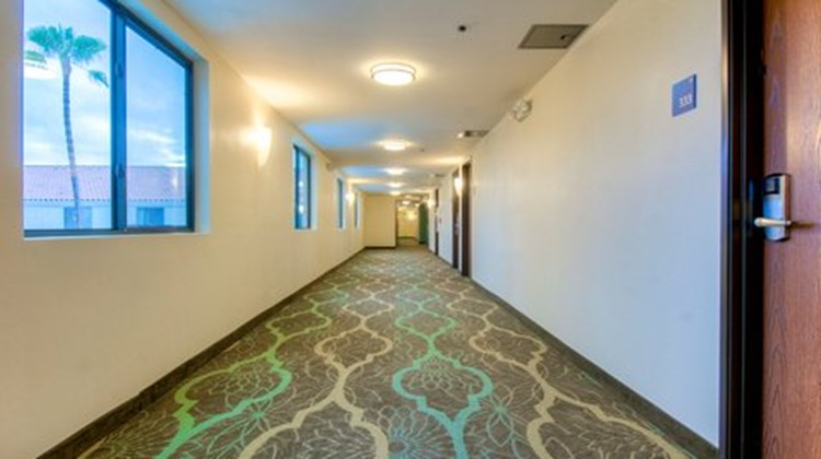 Holiday Inn Express & Stes Carlsbad Other