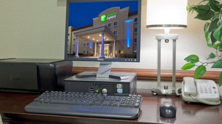 Holiday Inn Express Evansville West Other