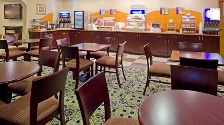 Holiday Inn Express & Suites Absecon Restaurant