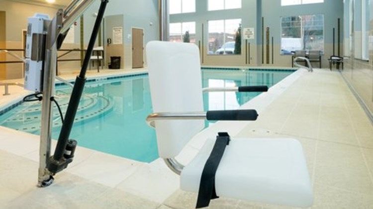 Holiday Inn Express & Suites Sequim Pool