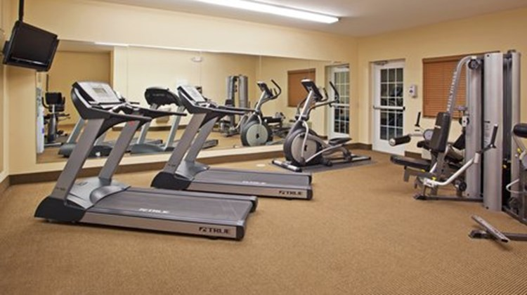 Candlewood Suites Health Club