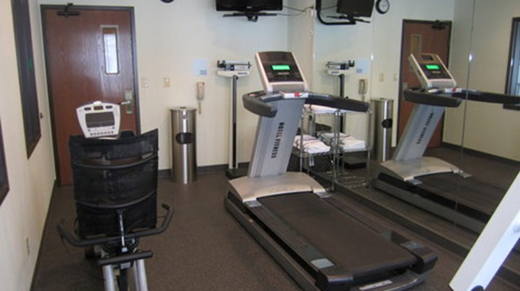 Holiday Inn Express & Suites Dubois Health Club