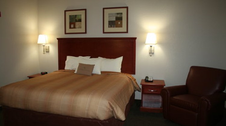 Candlewood Suites Avondale Room