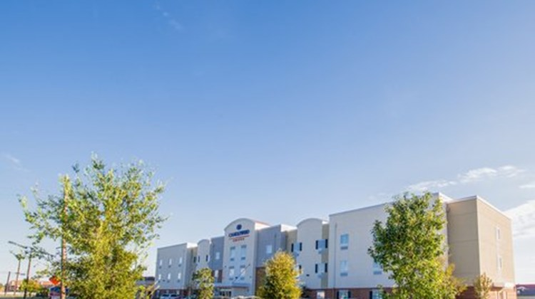 Candlewood Suites Georgetown Other