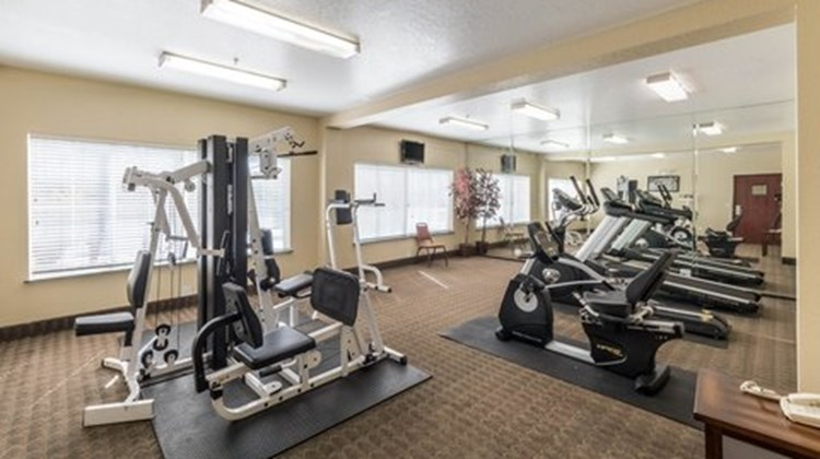 MainStay Suites Health Club