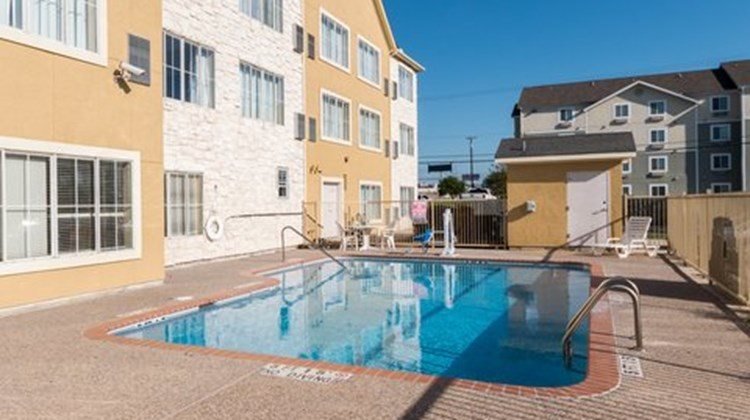 MainStay Suites Pool