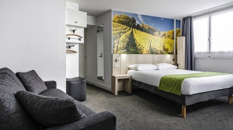 Ibis Styles Reims Centre Cathedrale Room