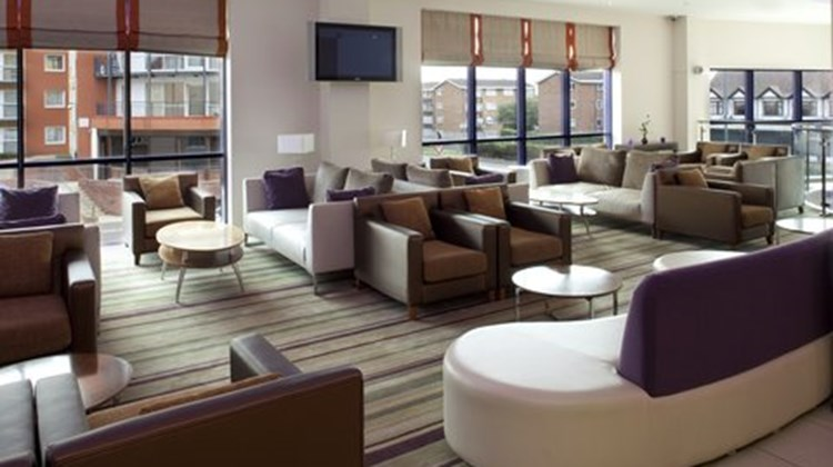 Holiday Inn Express London-Newbury Park Other