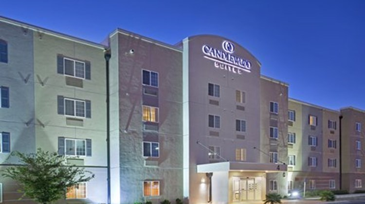 Candlewood Suites Roswell Exterior