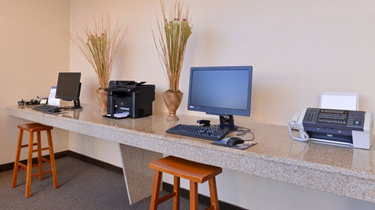 Candlewood Suites Terre Haute Other