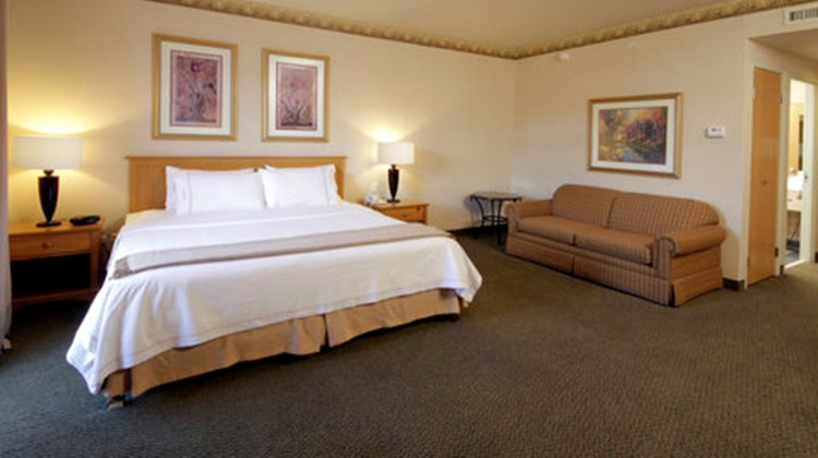 Holiday Inn Express Guanajuato Room