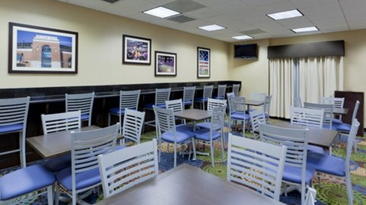Holiday Inn Express BWI Airport Restaurant