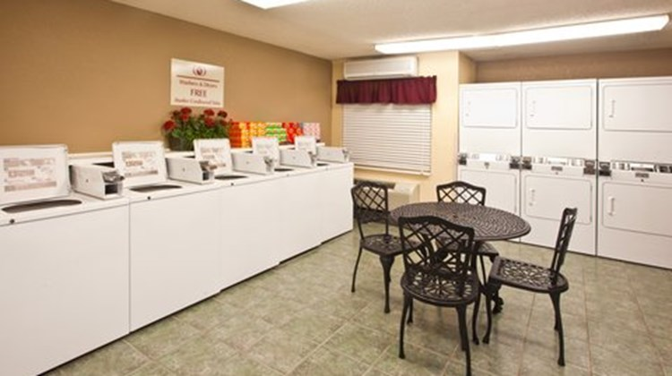 Candlewood Suites St Petersburg Other