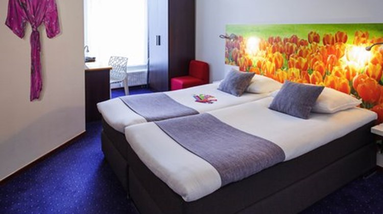Ibis Styles Amsterdam City Room