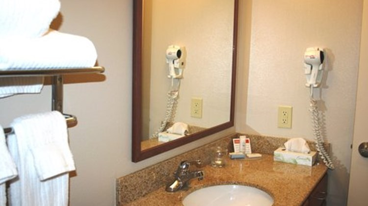 Candlewood Suites McAlester Southeast Room