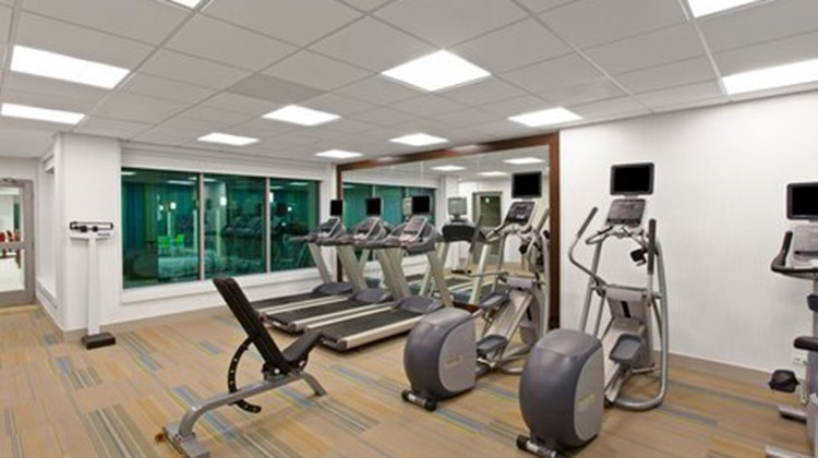 Holiday Inn Express & Suites Houston SW Health Club