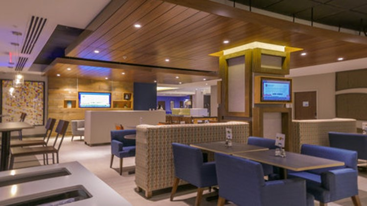 Holiday Inn Express & Stes Miami Airport Restaurant