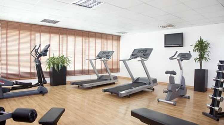 Holiday Inn Express Dubai, Safa Park Health Club