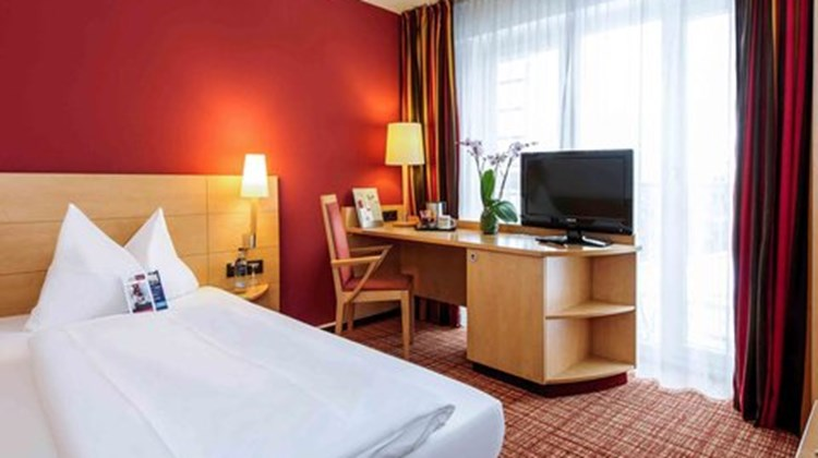 Mercure Schwabing Munich Room