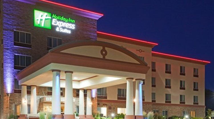 Holiday Inn Express & Suites Wausau Exterior