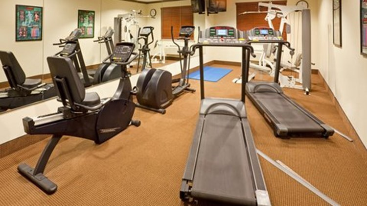Holiday Inn Express Lake Worth NW Health Club
