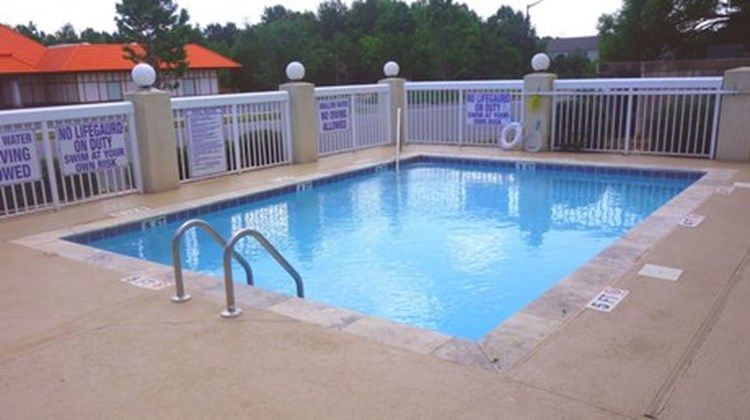 Country Inn & Suites Rock Hill Pool