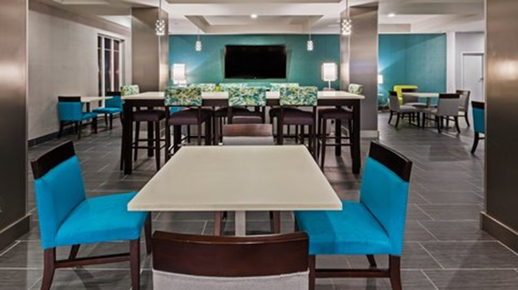 Holiday Inn Express & Suites Killeen Restaurant