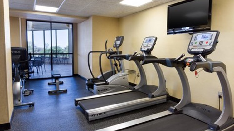 Drury Inn & Suites Albuquerque North Health Club