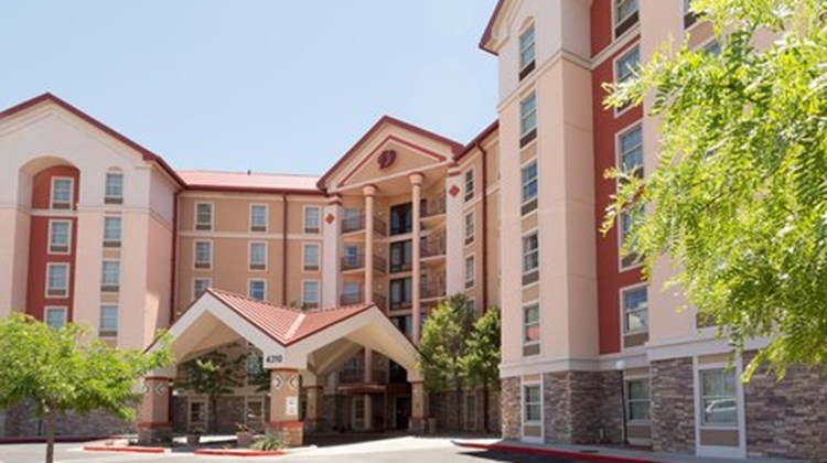 Drury Inn & Suites Albuquerque North Exterior