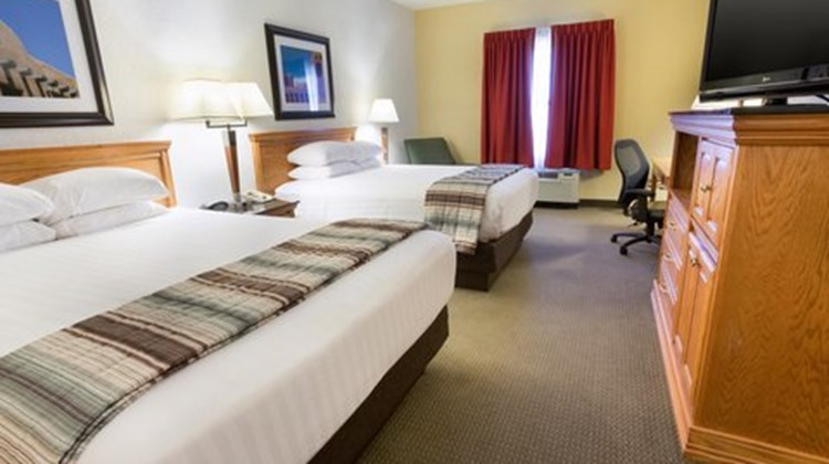 Drury Inn & Suites Albuquerque North Room