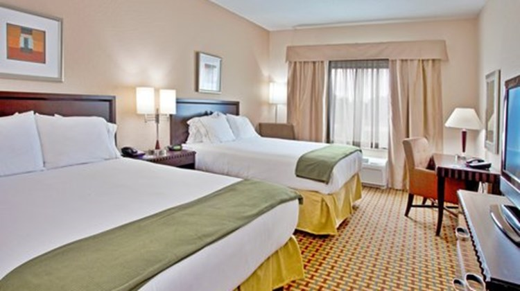 Holiday Inn Express Hotel & Suites -East Room