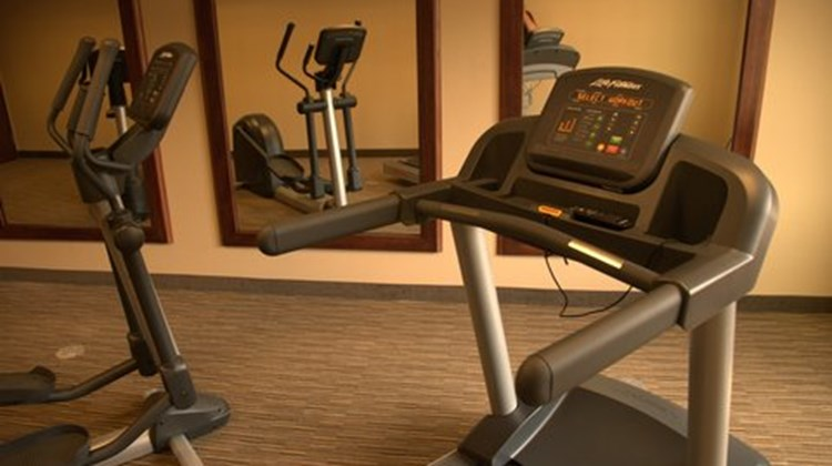 Holiday Inn Express & Suites Globe Health Club