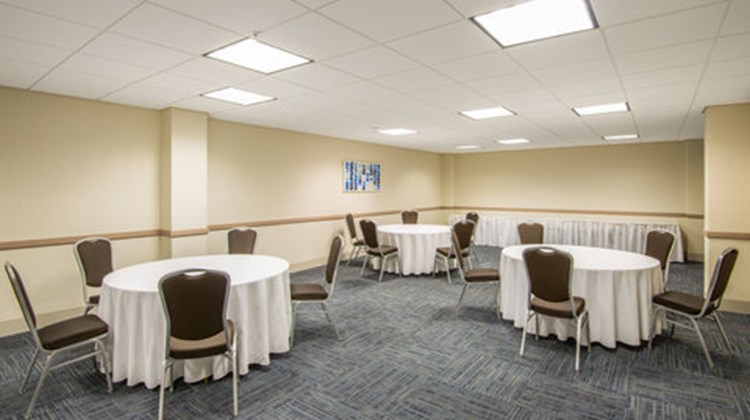 Holiday Inn Express El Paso-Central Meeting