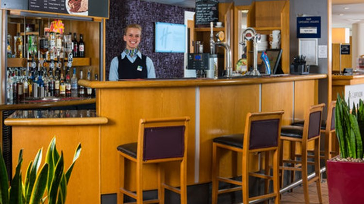 Holiday Inn Express Edinburgh Waterfront Other