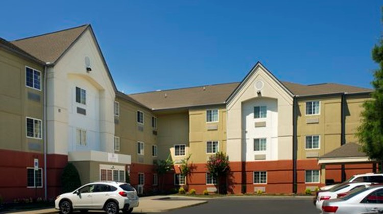 Candlewood Suites Richmond South Exterior