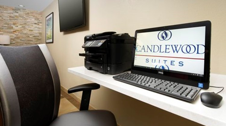 Candlewood Suites Richmond South Other
