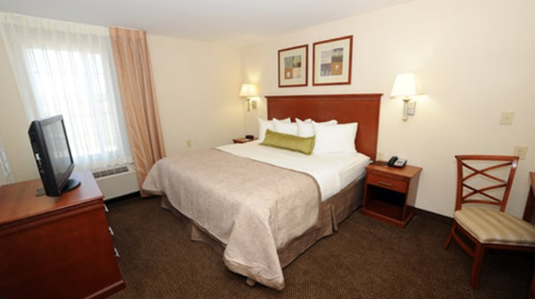 Candlewood Suites Radcliff - Fort Knox Suite