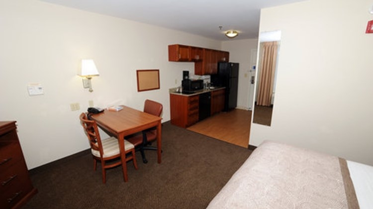 Candlewood Suites Radcliff - Fort Knox Room