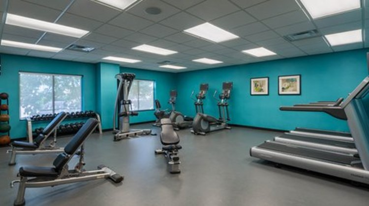 Fairfield Inn & Suites Buffalo Airport Health Club