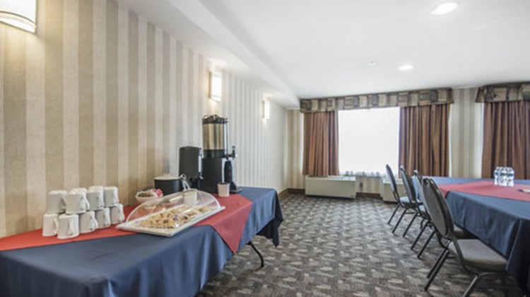 Comfort Inn & Suites Kamloops Meeting