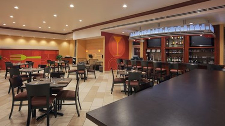 Holiday Inn Hotel & Suites Lima Restaurant