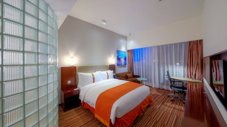 Holiday Inn Express Foshan Nanhai Room