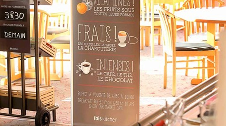 Hotel Ibis Auxerre Sud Other