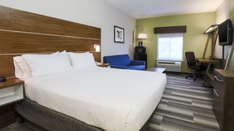 Holiday Inn Express of Langhorne/Oxford Room