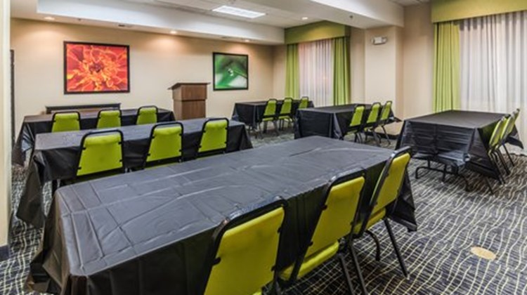 Holiday Inn Express Hotel/Suites Vinita Meeting