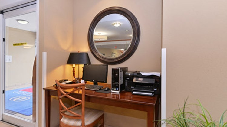 Candlewood Suites Horseheads Other