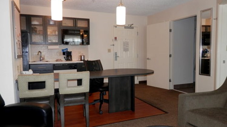 Candlewood Suites Houston Clear Lake Room
