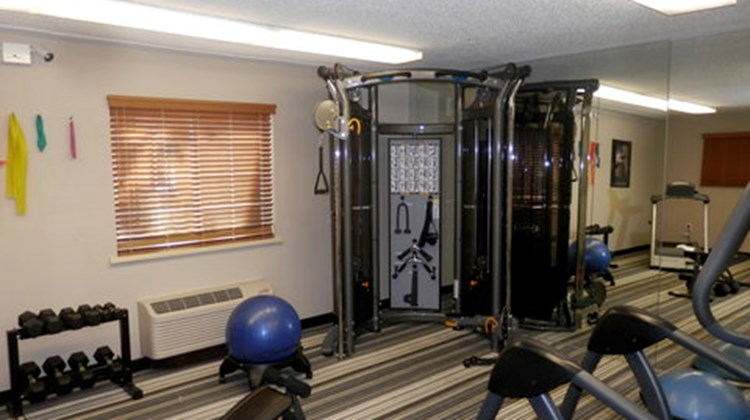 Candlewood Suites Houston Clear Lake Health Club