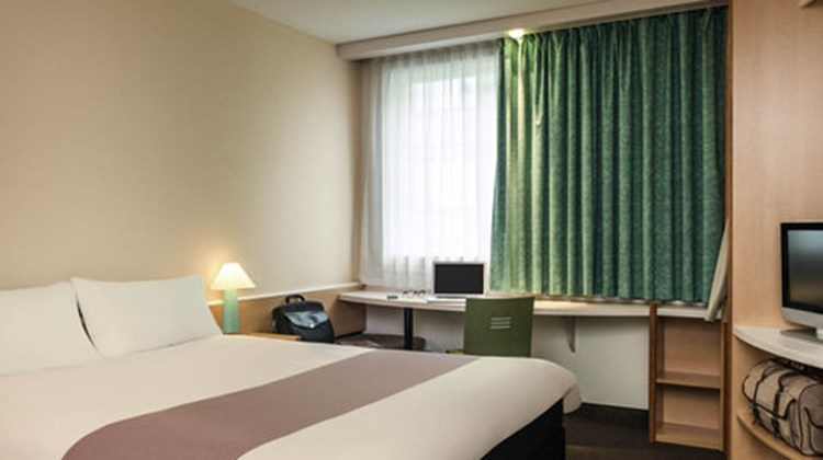 Ibis Paris Charles de Gaulle Nord 2 Other