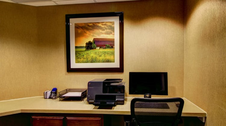 Holiday Inn Express & Suites, Sioux City Other